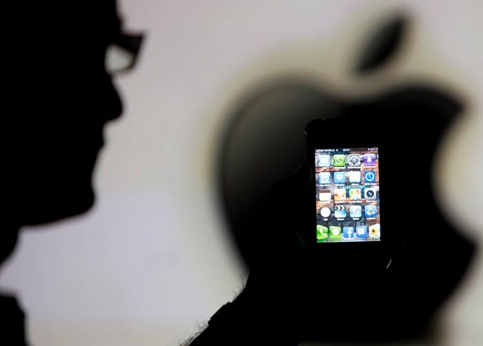 Οι κινεζικές «ερινύες» της Apple