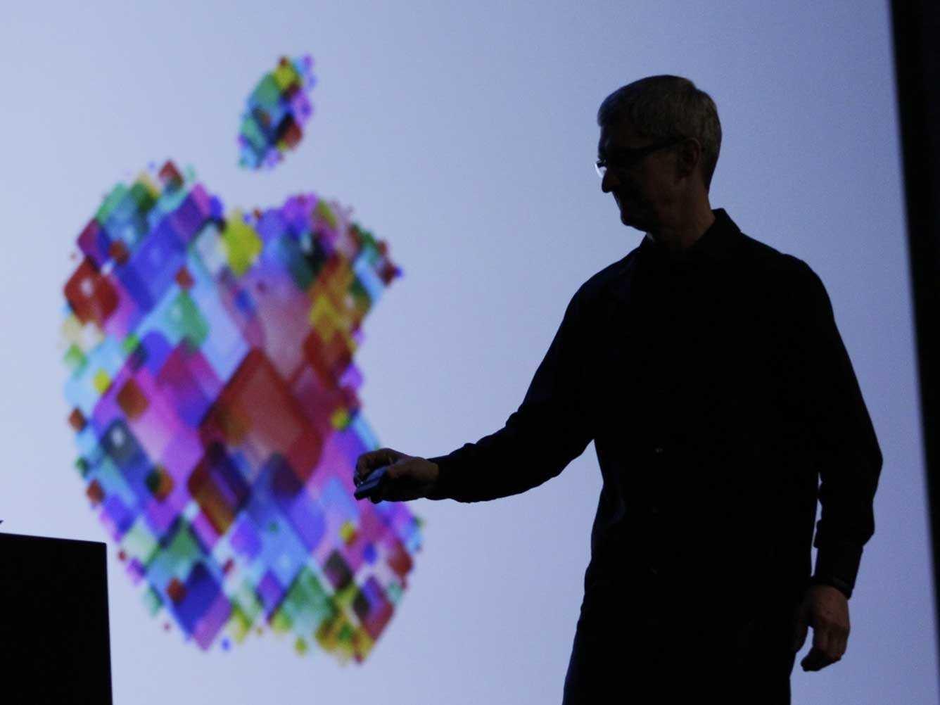 Η Apple δεν αστειεύεται και εκπλήσσει ξανά