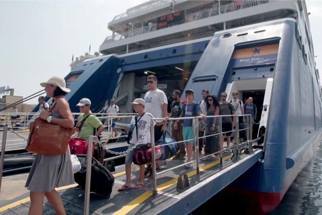 Μεγάλα κέρδη στα αυστριακά γραφεία τουρισμού η «επιστροφή» της Ελλάδας