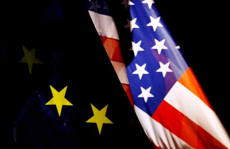 Εμπορική συμφωνία ΕΕ-ΗΠΑ με πολλά αγκάθια