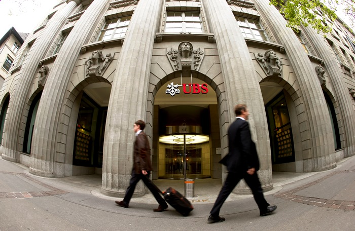 UBS: Αύξηση 32% στα καθαρά κέρδη β' τριμήνου