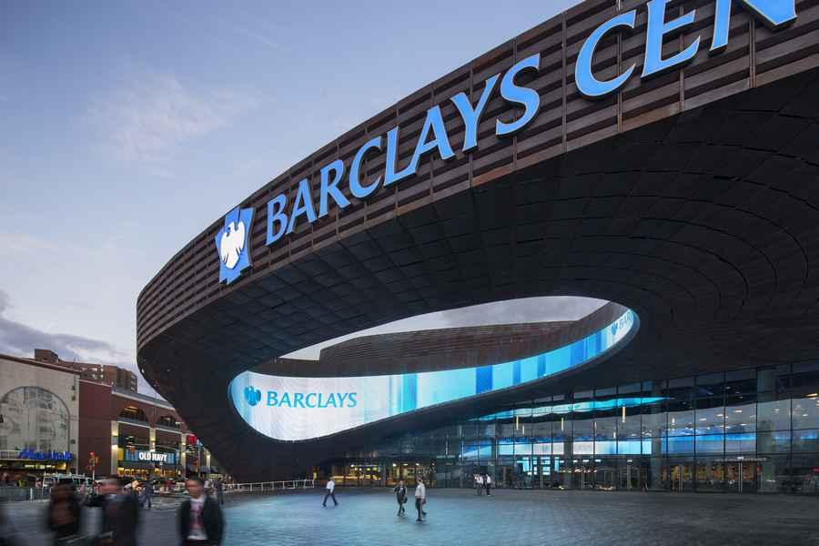Υποχώρησαν τα κέρδη της Barclays