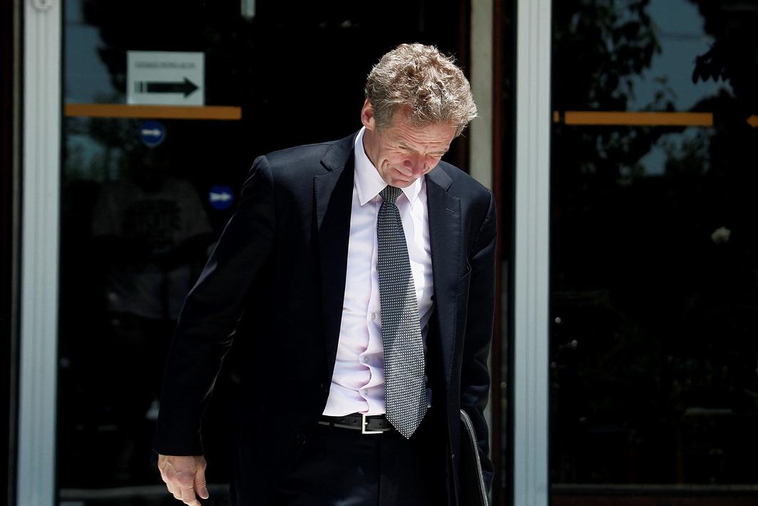 «Πρόοδο» αλλά και «αποκλίσεις» διαπιστώνει ο Πολ Τόμσεν για την Ελλάδα