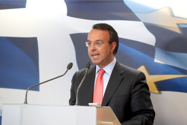 Σταϊκούρας: «Εκτός λογικής τα νέα μη ψηφισμένα δημοσιονομικά μέτρα»