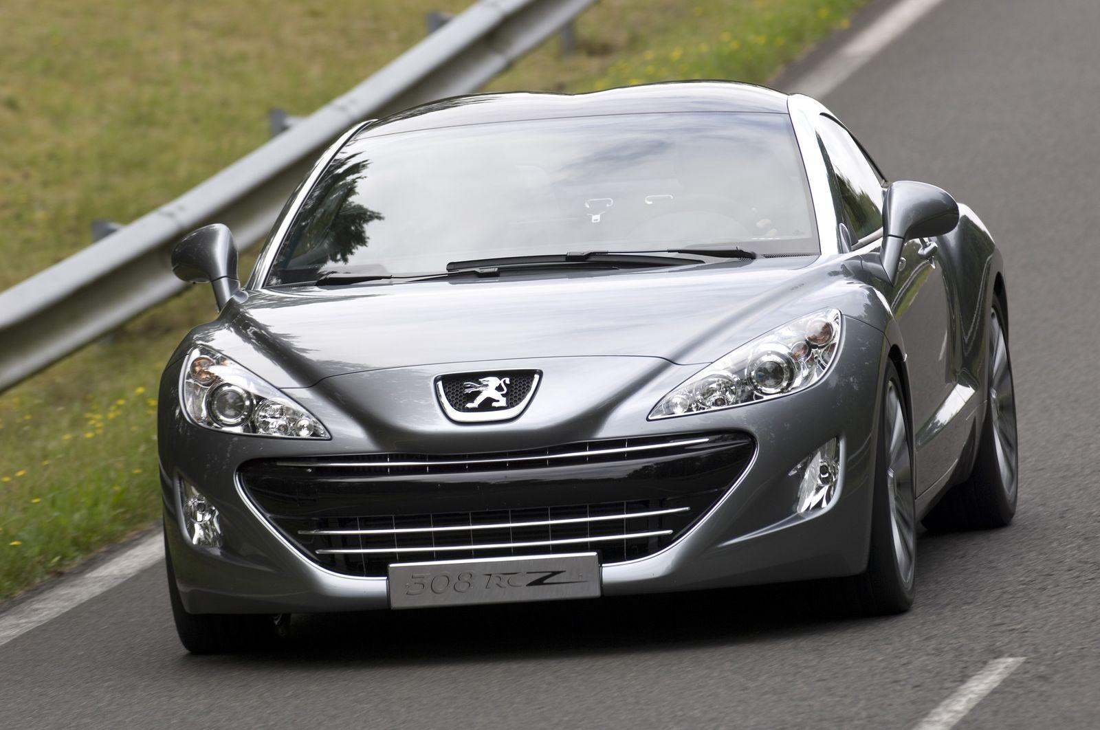 Σημάδια ζωής δείχνει η γαλλική αυτοκινητοβιομηχανία