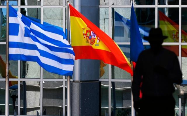 ΕFSF: εκταμιεύθηκε σήμερα η δόση Ιουλίου, ύψους 4 δισ. ευρώ