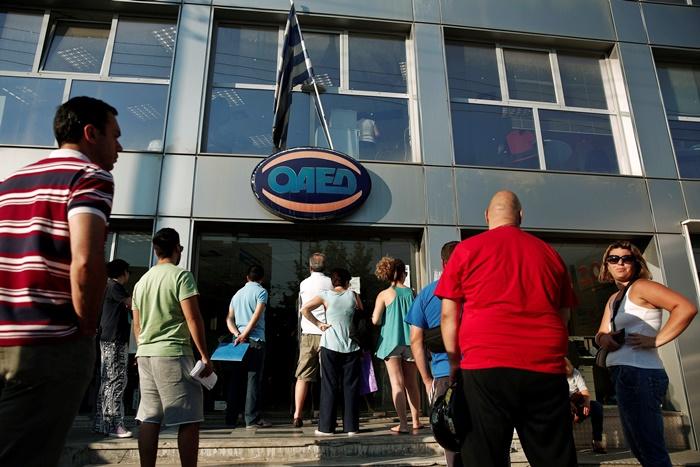 ΟΑΕΔ: Ξεπέρασαν τις 100.000 οι αιτήσεις για μόλις 10.000 θέσεις