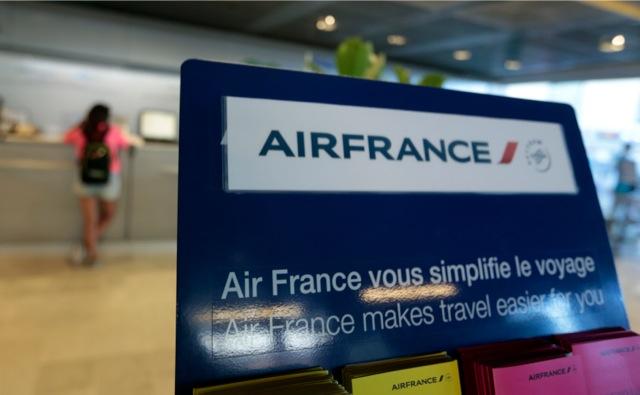 Air France: Κατάργηση άλλων 2.600 θέσεων εργασίας