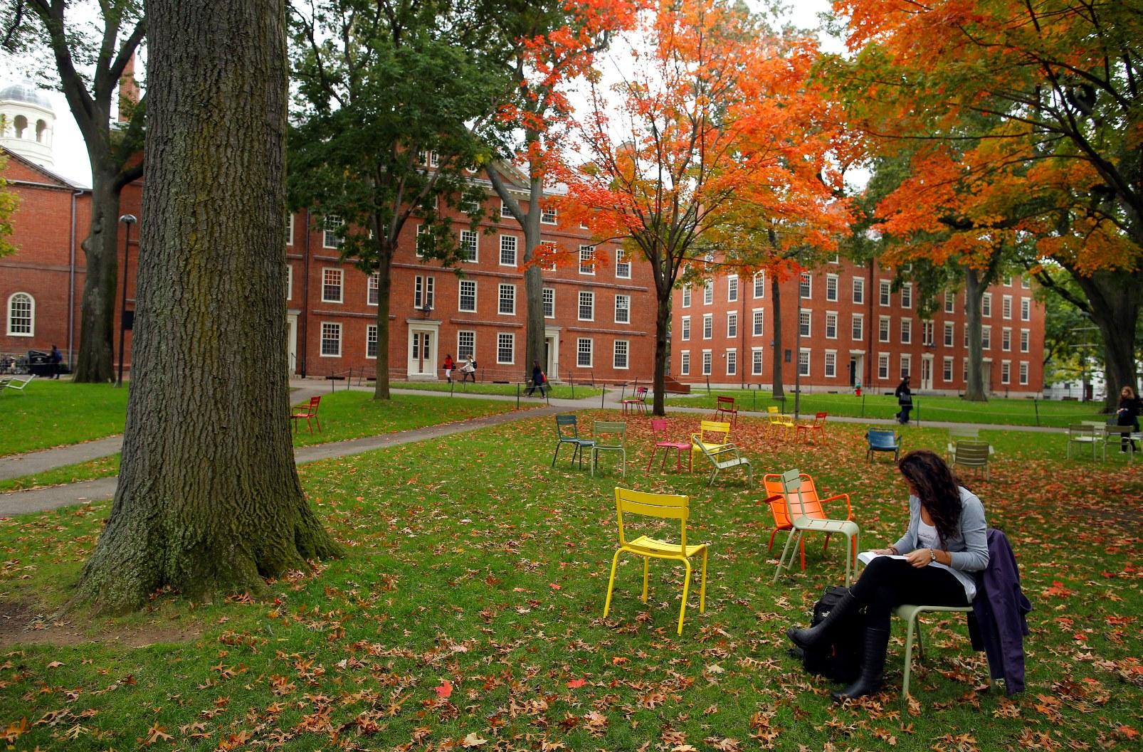 Ανοίγουμε τις πόρτες του Harvard Business School