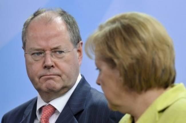 Νέο σχέδιο Μάρσαλ για την Ελλάδα προτείνει ο Στάινμπρουκ