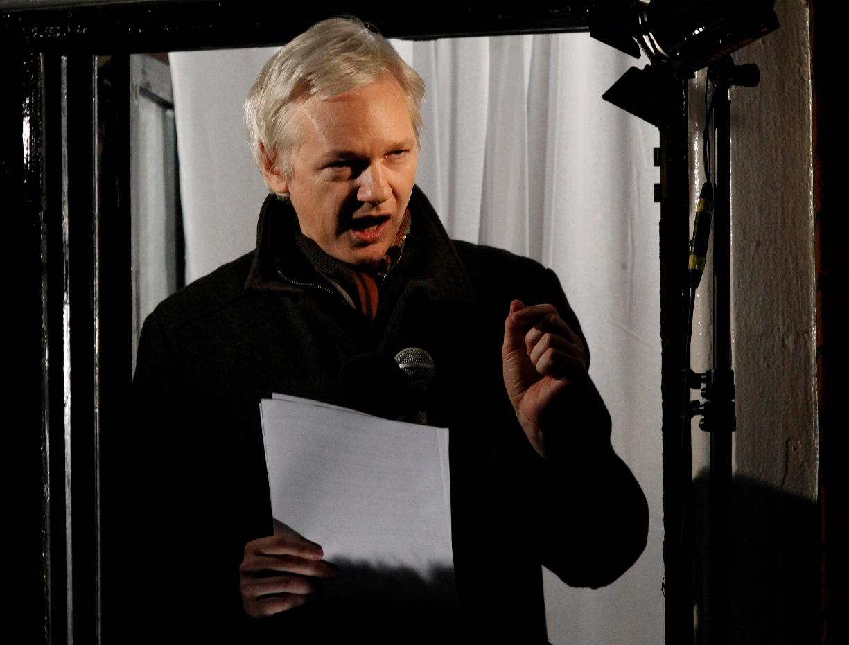 WikiLeaks: «Εξτρεμιστής εθνικής ασφάλειας ο Ομπάμα»