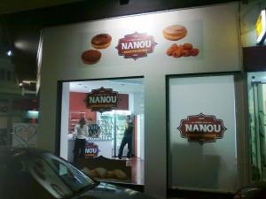 Nanou Donuts