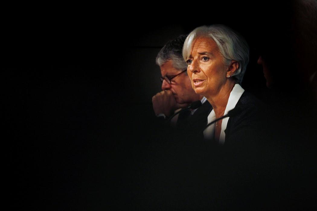 ΔΝΤ: Η Βραζιλία λέει αυτό που δεν τολμούν οι άλλοι να πουν;