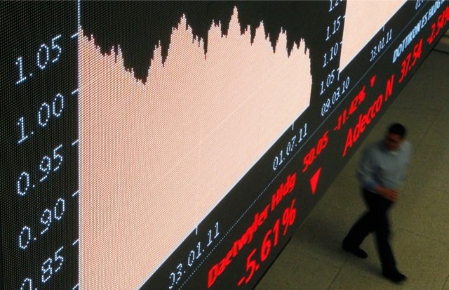 IOBE: Εξασθένηση του οικονομικού κλίματος τον Ιούλιο