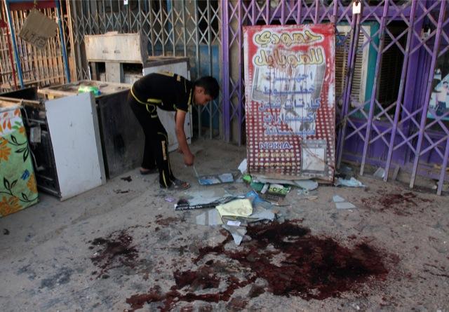 Ιράκ: Πάνω από 1.000 οι νεκροί τον Ιούλιο