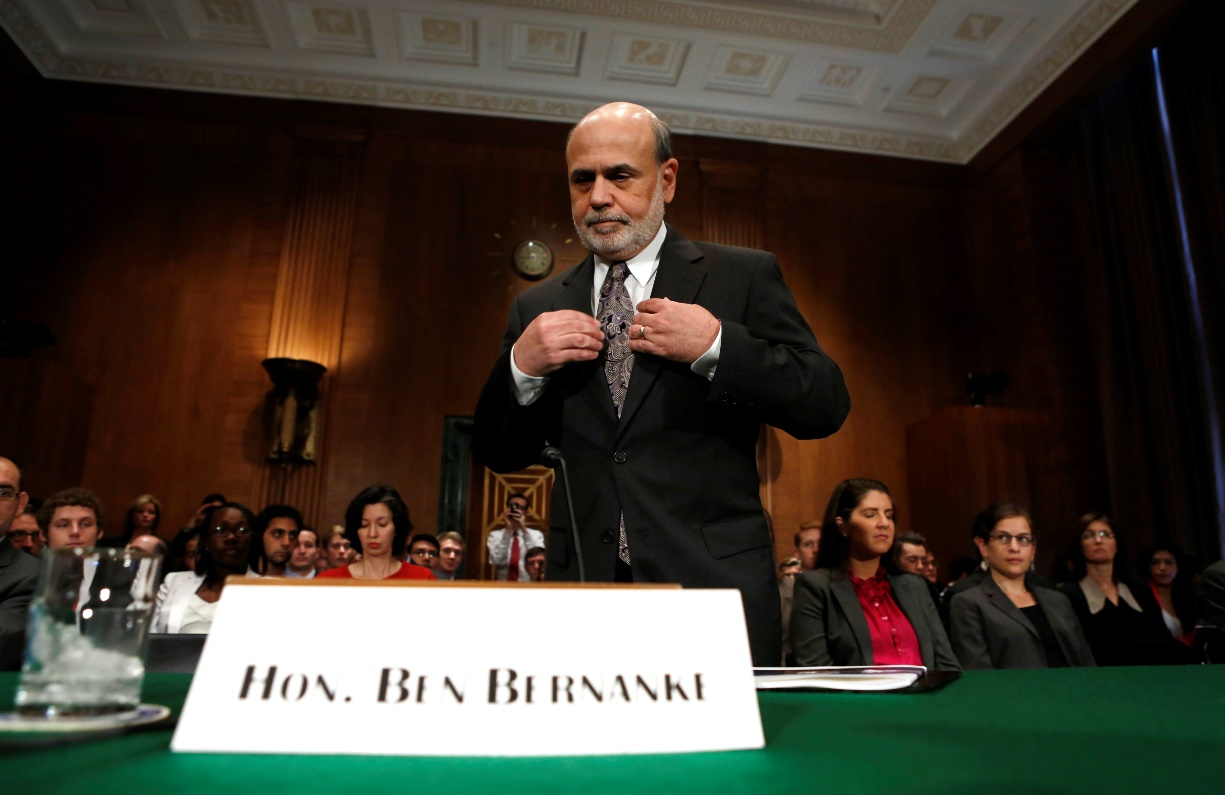 Fed: Αμετάβλητη η χαλαρή νομισματική της πολιτική
