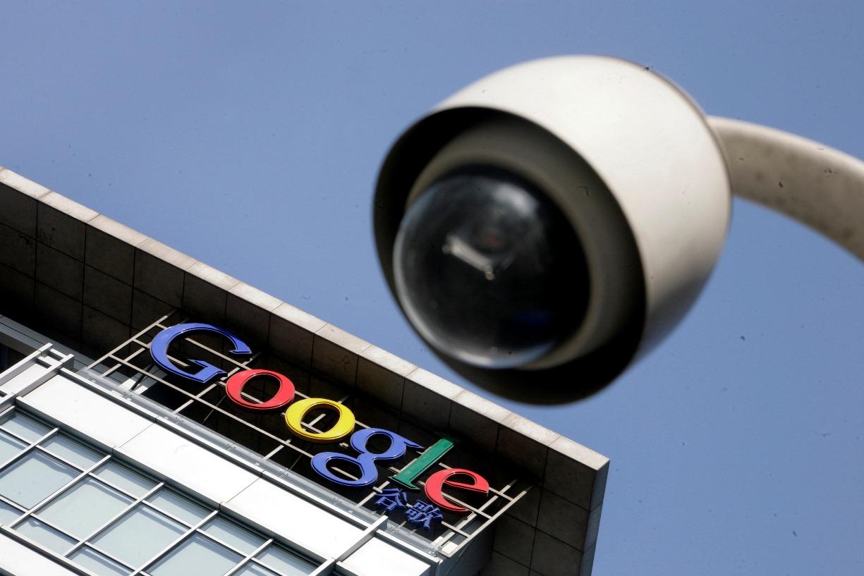 Η Google «διαβάζει» και μαθαίνει…