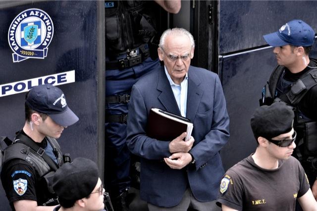 Στις 26 Αυγούστου συνεχίζεται η δίκη Τσοχατζόπουλου