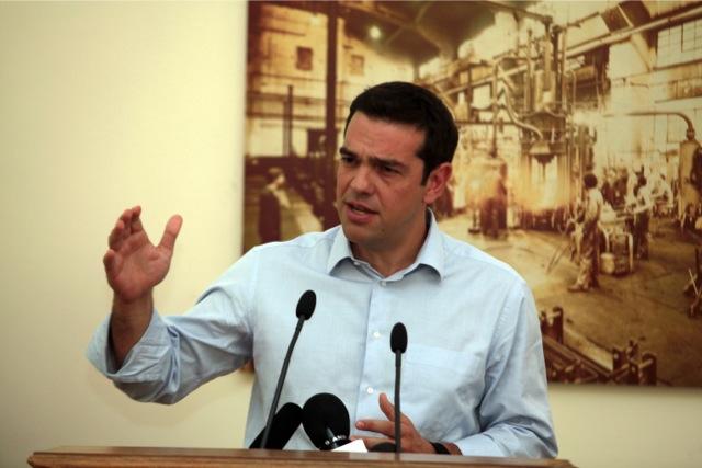 Επίθεση ΣΥΡΙΖΑ στον πρωθυπουργό