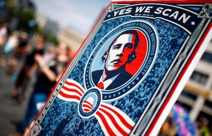 «Ψυχρός πόλεμος» ΗΠΑ-Ρωσίας λόγω Σνόουντεν