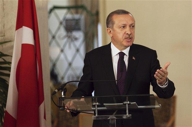 Κρίση στις σχέσεις Τουρκίας–Αιγύπτου με απελάσεις πρεσβευτών