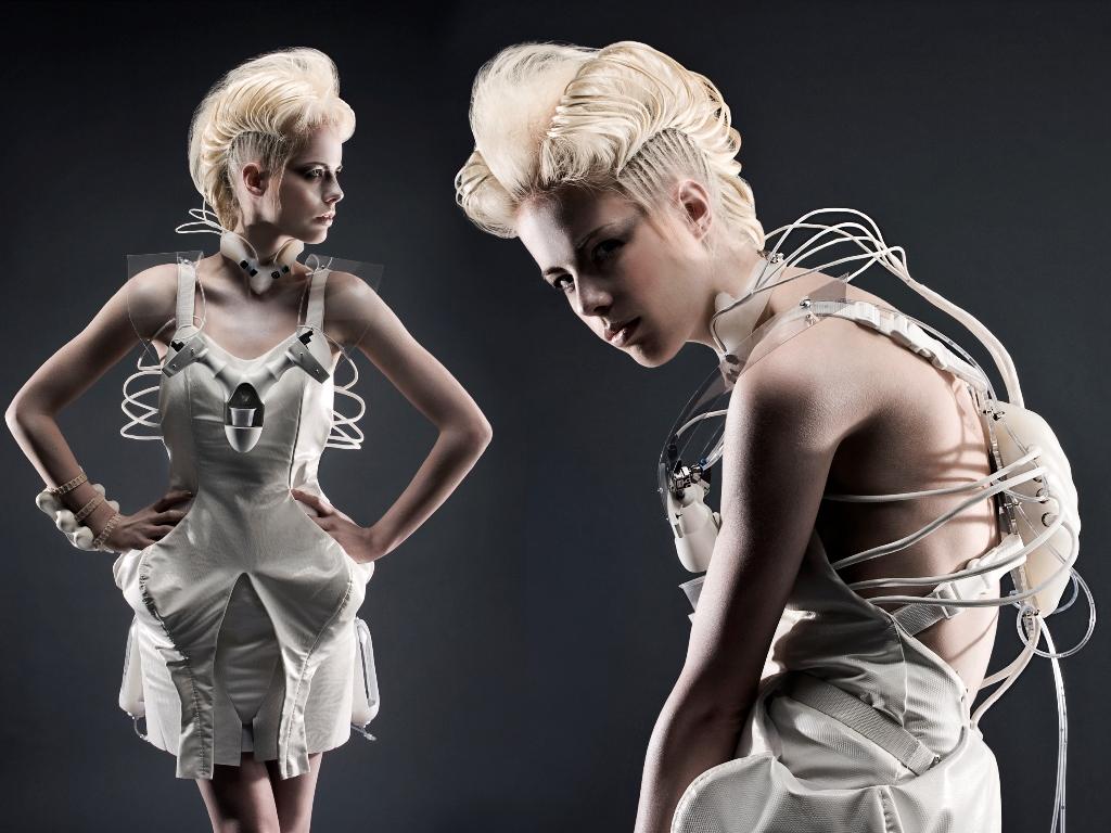Η τεχνολογία στην υπηρεσία της μόδας