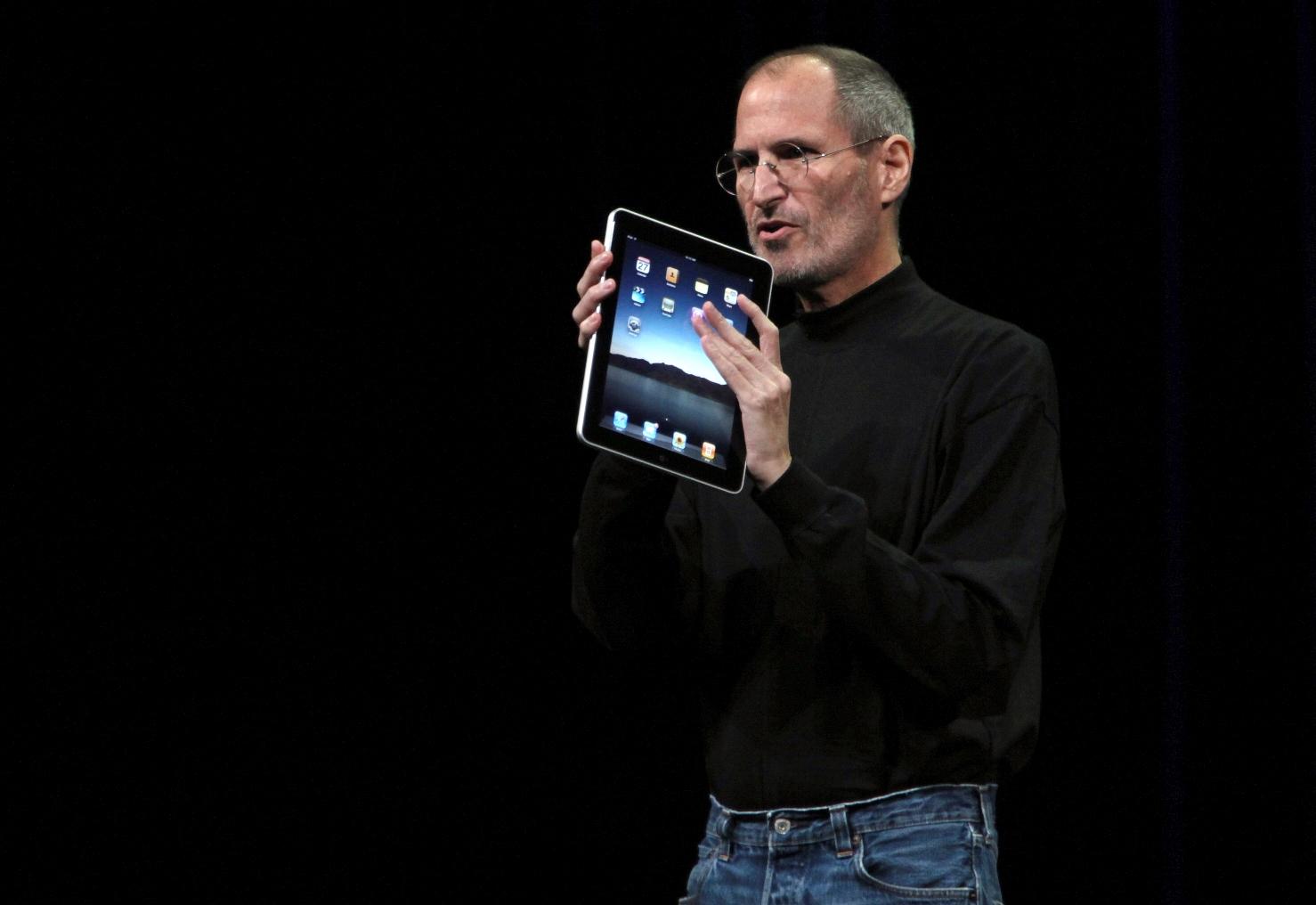 H ζωή του Steve Jobs στην μεγάλη οθόνη