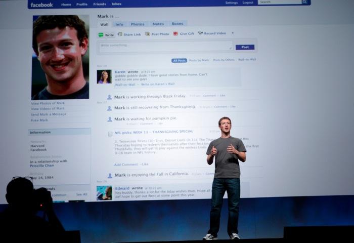Παίζει ρόλο το προφίλ σας στο Facebook στην ανεύρεση εργασίας;