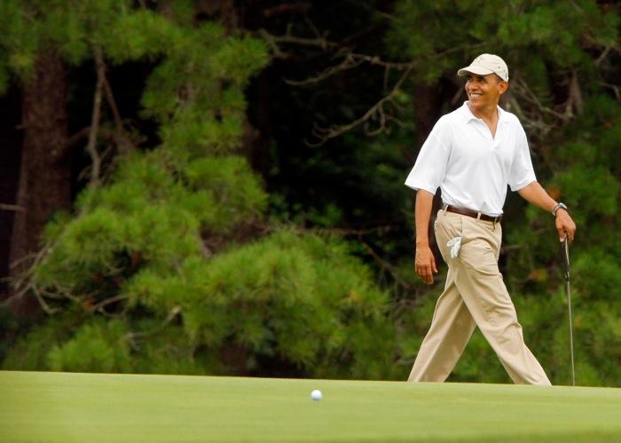 Happy birthday Mr. President!