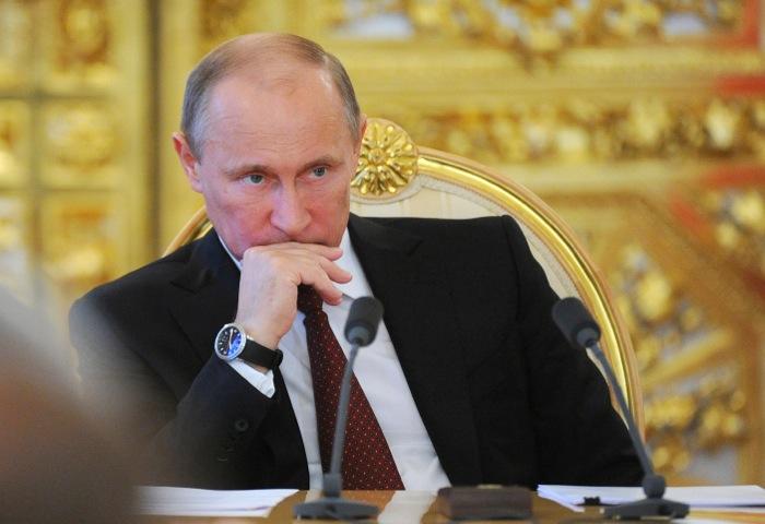 «Η Μόσχα ενδέχεται να αποσυρθεί από το ΕΔΑΔ»