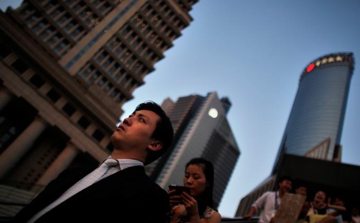 Κίνδυνος ανώμαλης προσγείωσης για την οικονομία της Κίνας