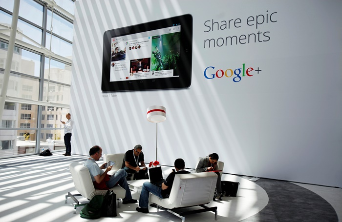 H απόπειρα της Google να ελέγξει το Internet