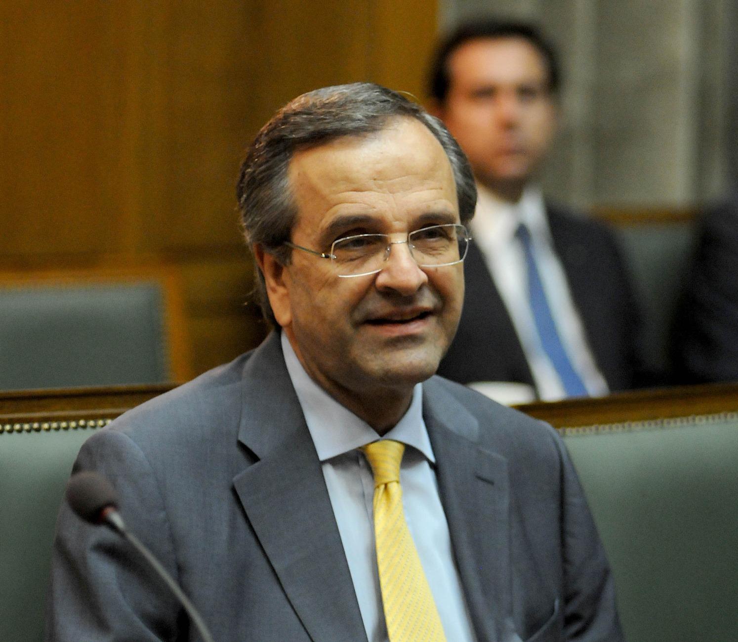 ΣΥΡΙΖΑ: «O Σαμαράς έχει κρυφή ατζέντα»