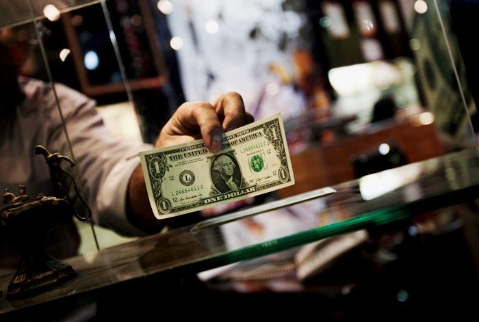 Το κέρμα του ενός δολαρίου αντεπιτίθεται!