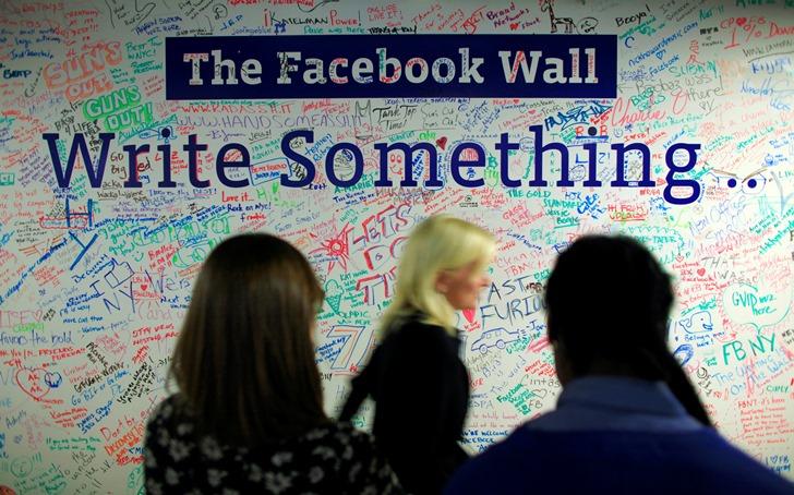 Οι έφηβοι εγκαταλείπουν το Facebook