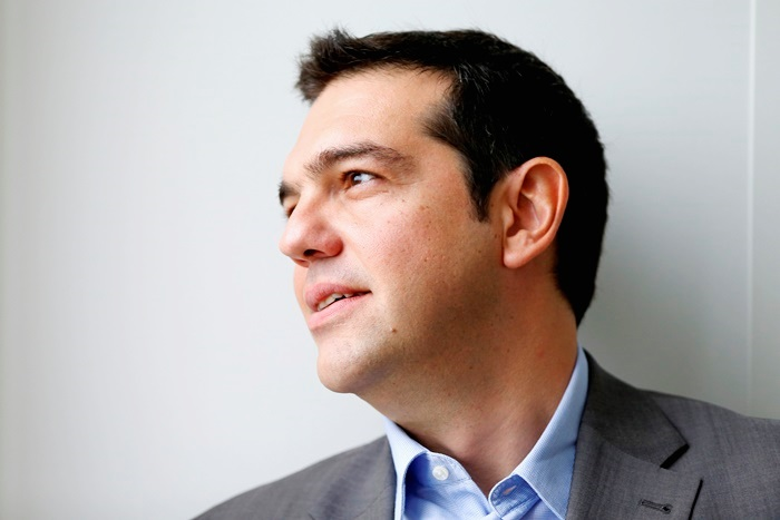 «Να γίνει η Ελλάδα ήρεμη δύναμη ανατροπής»