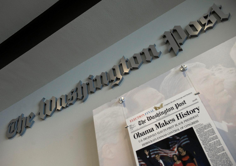 Washington Post: H «αιμορραγία» εσόδων την οδήγησε στην πώληση
