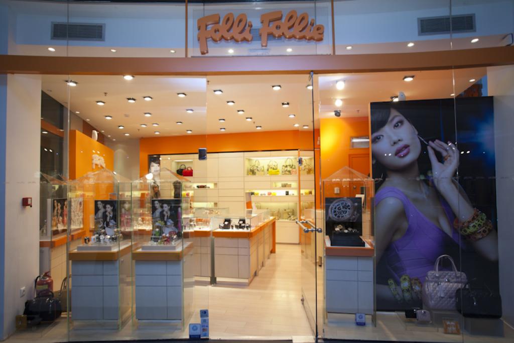 Συμφωνία Folli Follie – ABG για τον οίκο μόδας Juicy Couture
