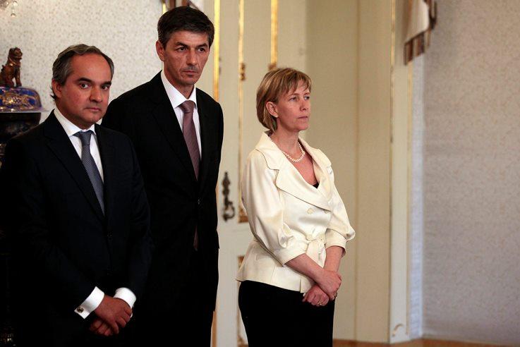 Κλυδωνίζεται πάλι η κυβέρνηση της Πορτογαλίας