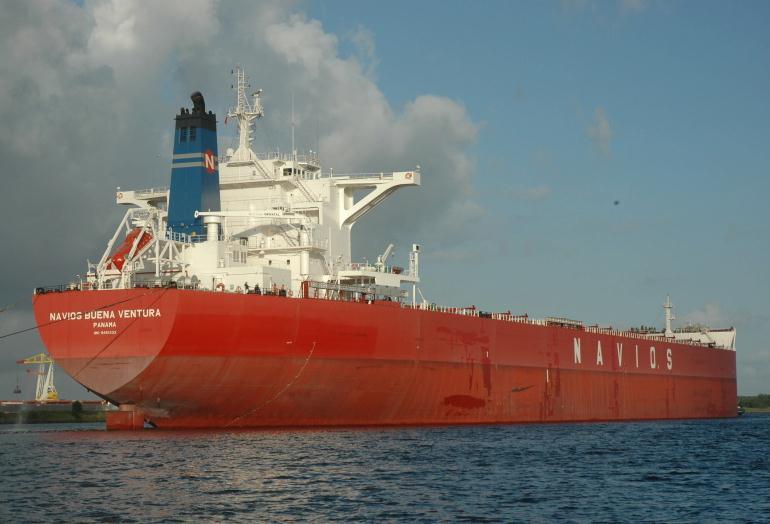 Navios Maritime: Αναμένει κέρδη 36,7 εκατ. από 4 νέα πλοία
