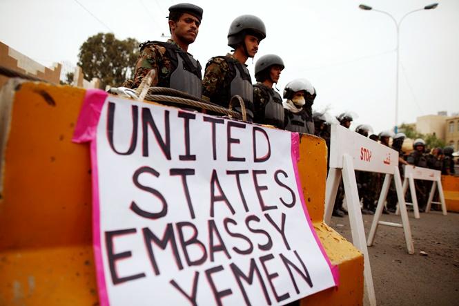Υεμένη: Το κρίσιμο ξεχασμένο μέτωπο κατά της Αλ Κάιντα