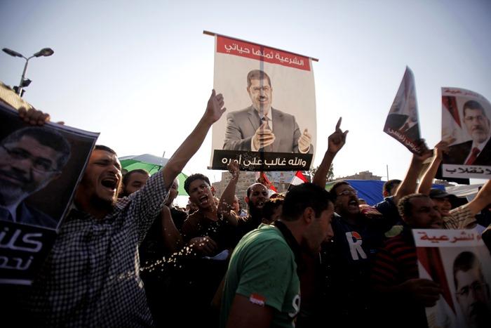 Απέτυχαν οι διπλωματικές συνομιλίες στην Αίγυπτο