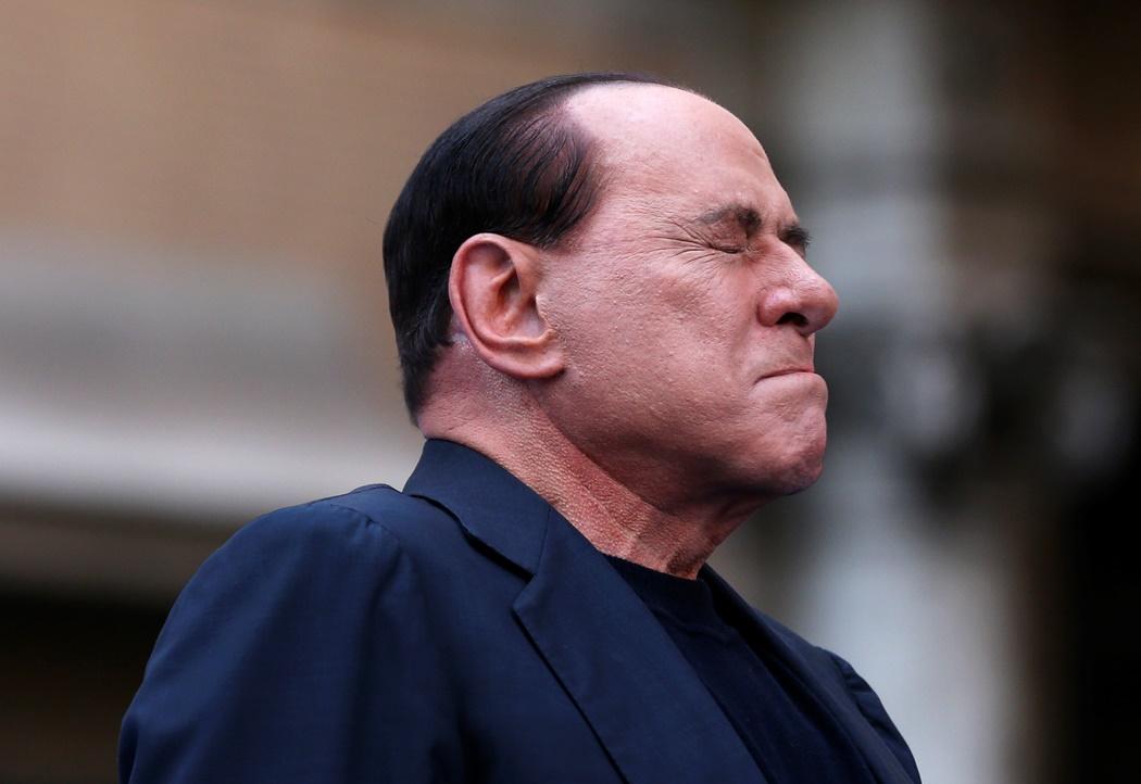 «Ο Σίλβιο Μπερλουσκόνι δεν θα πάει φυλακή»