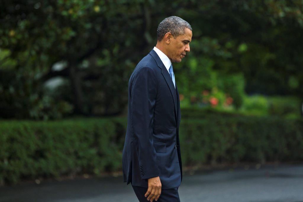 «Πάγος» στις σχέσεις Ομπάμα – Πούτιν για τον Σνόουντεν