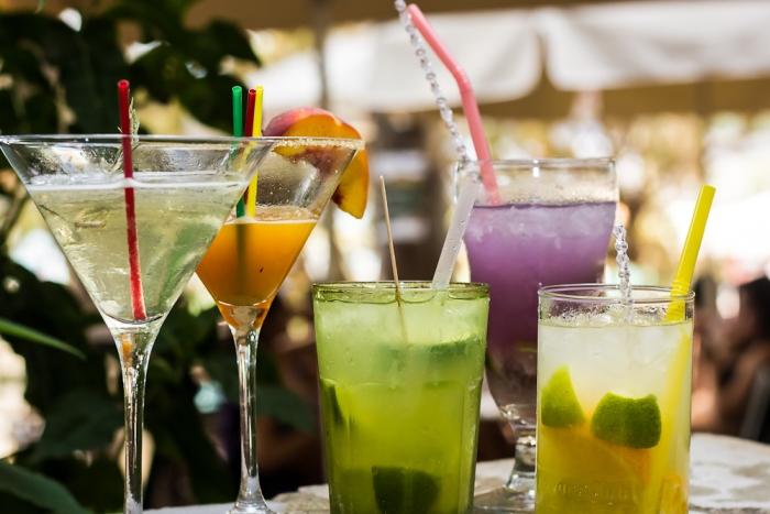 Τα 5 ωραιότερα cocktail από τσίπουρο