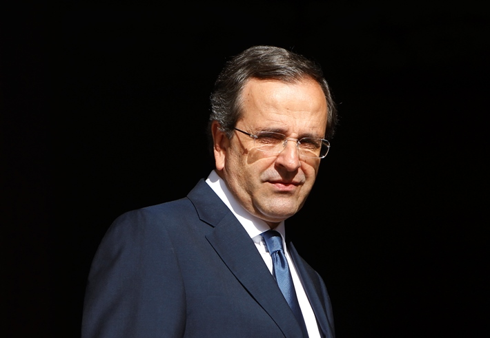 «Η Ελλάδα ως πηγή σταθερότητας»