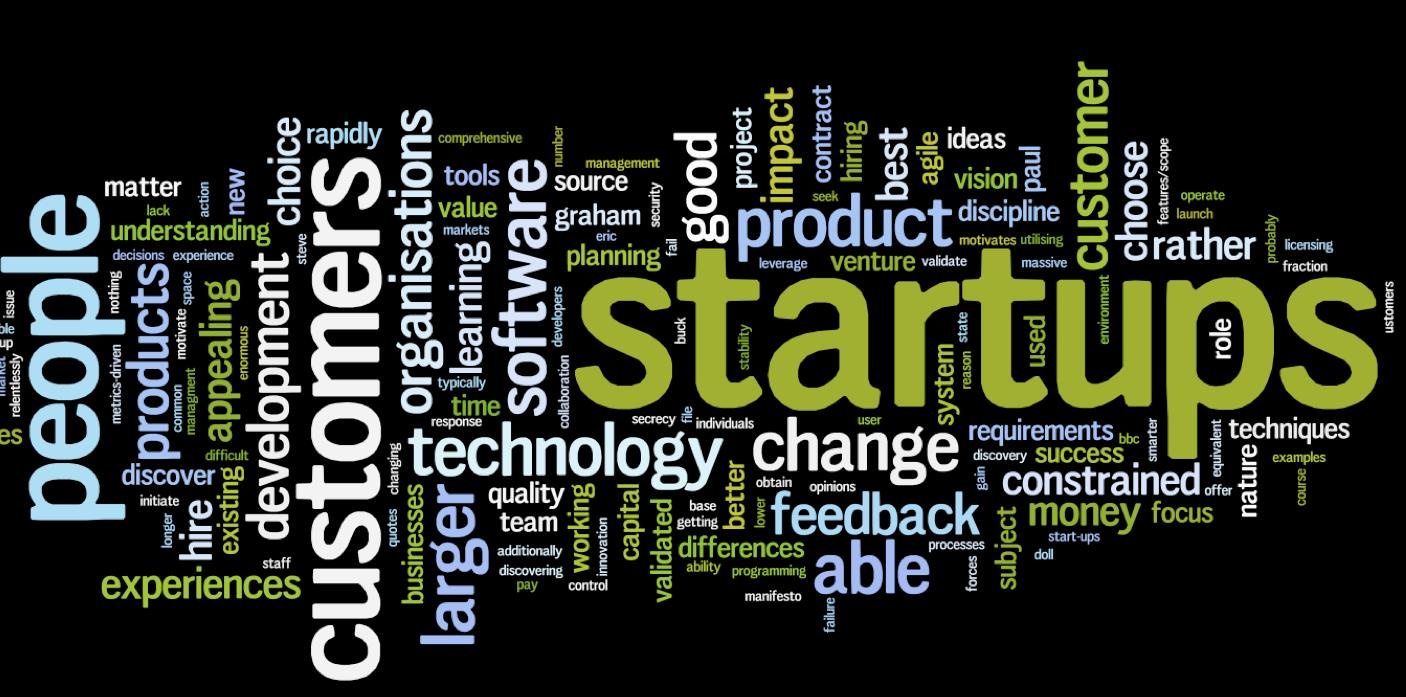 Θέλετε να μάθετε πώς να δημιουργήσετε μια επιτυχημένη startup;