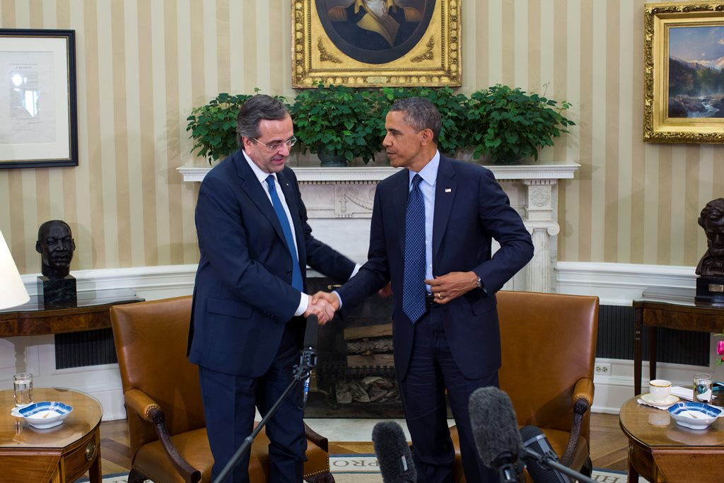 Ομπάμα: «Η λιτότητα δεν είναι λύση για την Ελλάδα»