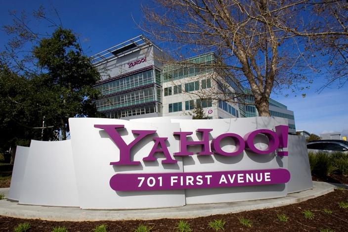 Yahoo!: Κέρδη 165 εκατ. δολαρίων το β΄τρίμηνο