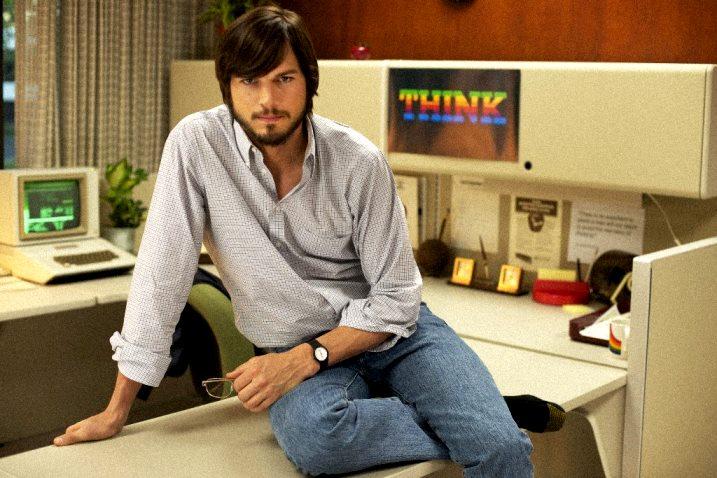 Ashton Kutcher: Ο ρόλος του Steve Jobs με τρόμαξε